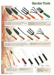 garden tools names. garden tools pictures and names gardening list makrillarna com d