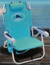 get backpack beach chair