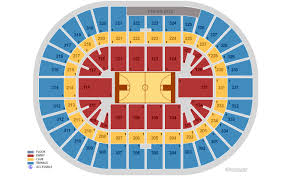 Value City Arena Seating Chart Tickets Ohio State Buckeyes Womens Basketball Vs Urbana