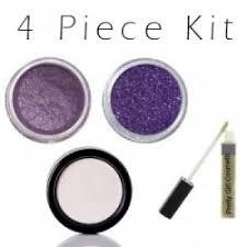 kits kits cheerleading makeup