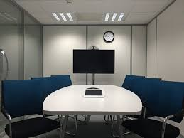 office conference room. Meeting Room Table Business Conference Mee Office