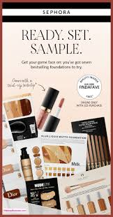 receive a free 8 pc gift with 25 multi brand purchase sephora