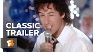 The Wedding Singer (1998) Trailer #1 | Movieclips Classic Trailers - YouTube