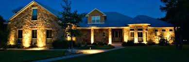 led landscape kits best led landscape lighting exterior accent for home outdoor landscaping set low voltage