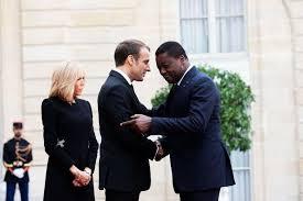 Togo-France : les détails de la visite de Faure Gnassingbé à Paris