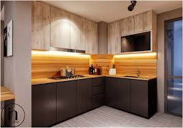 Stainless Steel Kitchen Cabinets Unit Doors Metal And Wood Cabinet