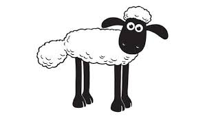 Small Picture Shaun The Sheep Coloring Pages GetColoringPagescom