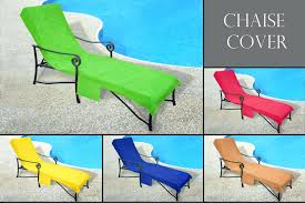 chaise chaise lounge cover beach towel covers chair cushion with