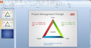 Powerpoint Project Management Templates Project Management Powerpoint Templates The Highest