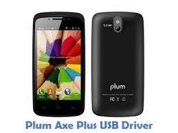 Download Plum Axe Plus USB Driver