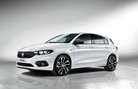 Fiat Tipo Station Wagon S Design 2017 Fiat Tipo S Design Top Speed
