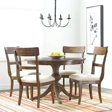 nook dining room table the nook inch round dining room set maple breakfast nook dining room sets breakfast nook dining room furniture
