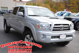 Used 2008 Toyota Tacoma For Sale | West Milford NJ