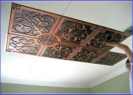 faux tin ceiling panels instant faux tin ceiling tiles glue up faux tin ceiling tiles styrofoam