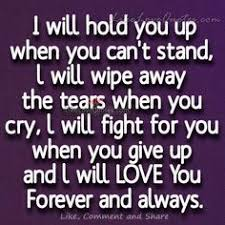 I Love You Forever Quotes