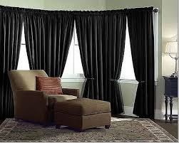home theater window curtains best of velvet curtain panel d 5w x 8h black home theater