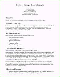 example of a perfect resumes business management resume samples limited edition business