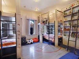 Small Picture Cool Rooms For Teenage Guys Boys Football Bedroom Basketball Of