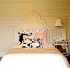 Navy And Pink Bedroom Caitlin Wilson South Carolina Bedroom