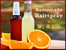 clever homemade hairspray homemade hairspray a recipe that saves money in natural hair lightener