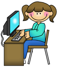 Computer Clip Art Computers Clipart Teaching Transparent Pictures On F Scope