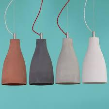 decode lighting. heavy tall by benjamin hubert for decode lighting