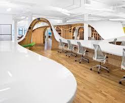 office design magazine. Spotted On Instagram: 7 Innovative Offices Office Design Magazine E