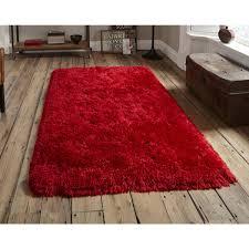 33 super cool ideas bright red rug area rugs designs runner bathroom bath kitchen round in