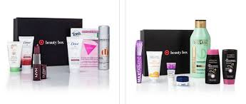 target beauty bo are now live
