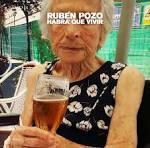 Habrá que vivir album by Rubén Pozo