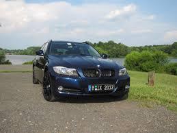 2012 BMW 328ix Sports Wagon