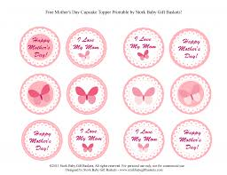 Baby Shower Cupcake Toppers Baby Shower Images Of Cupcake Topper