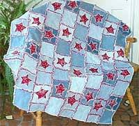 Rag Quilts &  Adamdwight.com