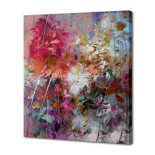 ba oil painting big size 100 hand painted oil painting abstract throughout most up to