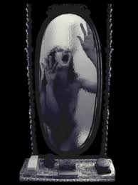 Image result for mirror scary