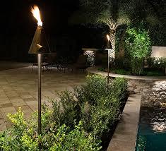 lighting tiki torches. Led Landscape Lighting Palm Beach Fl Tiki Torches H