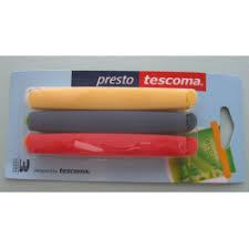 Отзыв о <b>Зажим</b> для пакетов Tescoma <b>Presto</b> | Необходимая и ...