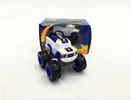 monster machines super stunts kids toy