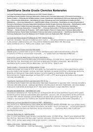 Ciencias naturales 1 primaria santillana pdf. 2
