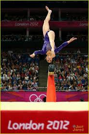 vault gymnastics gif. Gymnastics London I Like The Different Perspective Vault Gif