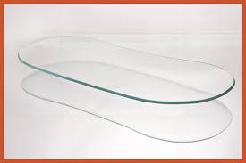 5 x 12 bread tray clear glass 1 8