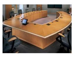 Image Office Slideshare Guidance Regarding Reception Table Design And Conference Room Layout