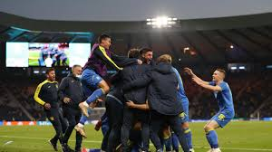 Euro 2020: Artem Dovbyk scores dramatic 120th minute winner to send Ukraine  throught to meet England – Football Reporting