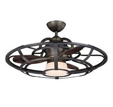 Kitchen Fan With Light Ceiling Fans With Lights Fan Industrial Cage Fan Throughout