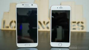 samsung galaxy s6 vs iphone 7. samsung galaxy s6 vs iphone 6s aa (7 of 20) 7 x