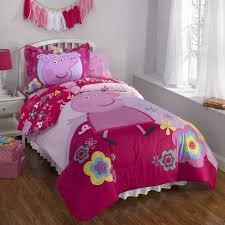 Peppa Pig Bedroom Accessories Peppa Pig Tweet Tweet Oink Twin Comforter Set Babiesrus