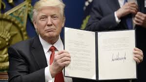 trump administration easing travel ban restrictions for green card holders cnnpolitics