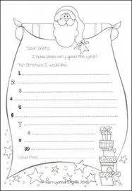 Print colouring pages to read, colour and practise your english. 9 Christmas List Printable Ideas Christmas List Printable Santa Wish List Kids Christmas List