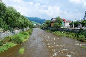Dorna River
