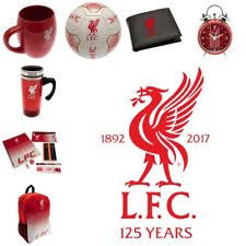 liverpool fc official club merchandise souvenirs football present gifts